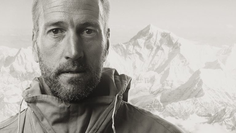 Anything is Possible for Ben Fogle, as UN Environment Patron achieves life-long dream of summiting Mount Everest